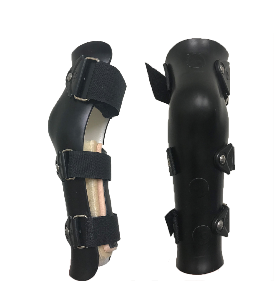 Elbow Braces for Front Legs 2